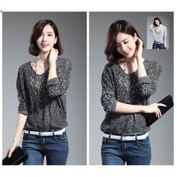 Áo kiểu thời trang, sành điệu - Mã MM80346