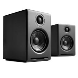 Loa để bàn Audioengine A2+ Premium Powered Speaker - Đen
