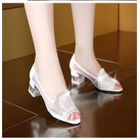 HÀNG NHẬP CAO CẤP - Giày nữ thời trang phong cách Hàn
