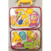 Bộ đồ chơi valy bác sĩ