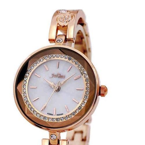 Đồng hồ JULIUS MJU954D ánh sao dát ngọc Đồng