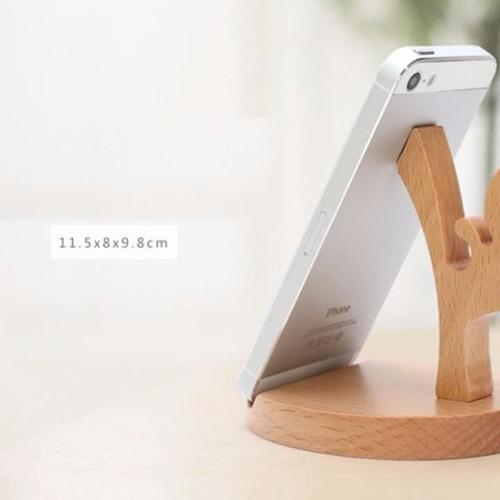 Giá đỡ điện thoại bằng gỗ - 3852842 , 2156119 , 15_2156119 , 85000 , Gia-do-dien-thoai-bang-go-15_2156119 , sendo.vn , Giá đỡ điện thoại bằng gỗ