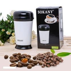 Máy Xay Coffee Grinder Sokany