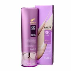Kem trang điểm THE FACE SHOP Face It Power Perfection BB Cream 40g