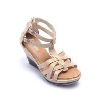 Giày sandal đế xuồng AZ79 WSX0110001