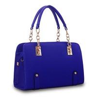 Túi xách tay cầm mắc xích thời trang - LN161