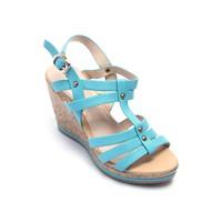 Giày sandal đế xuồng WNSX0200001