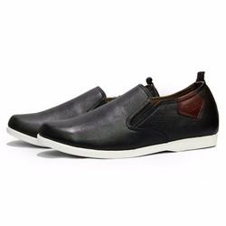 Giày da thởi trang, phong cách trẻ trung, năng động
