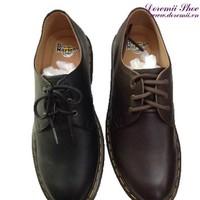 Giày da nam Doctor phong cách lịch lãm sang trọng GDNHK102