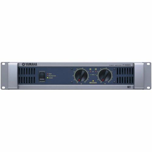 Âm ly Yamaha P3500S- Cục đẩy công suất - 3852950 , 2163703 , 15_2163703 , 16500000 , Am-ly-Yamaha-P3500S-Cuc-day-cong-suat-15_2163703 , sendo.vn , Âm ly Yamaha P3500S- Cục đẩy công suất