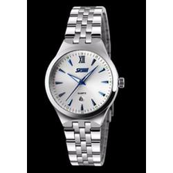 Đồng hồ nữ Skmei nhẹ nhàng, thanh lịch