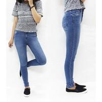 Quần Skinny Jeans Zara VNXK