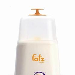 Máy hâm sữa tiệt trùng bình sữa 2 bình Fatzbaby FB210