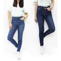 Quần Skinny Jeans Monki VNXK