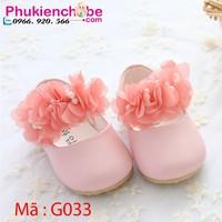 Giày Bé Gái 1-3 tuổi
