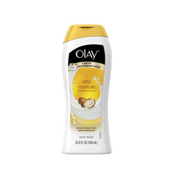 Sữa tắm Olay Ultra Moisture With Shea Butter 700mL