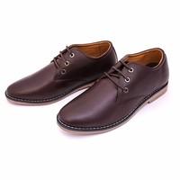 Giày da công sở TC05 da mềm mịn