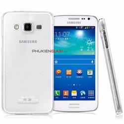 Ốp lưng nhựa cứng Galaxy A7 iMak siêu trong siêu nhẹ