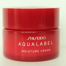 Kem Dưỡng Ban Đêm Shiseido Aqualabel