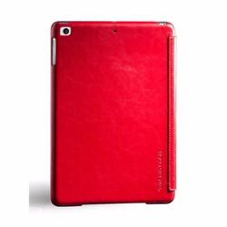 Bao da cho iPad 2-3-4 Hoco Crystal - Đỏ