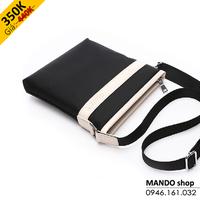Túi đeo chéo, túi đựng iPad, túi thời trang Hàn Quốc - DD07