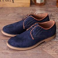 DC047 - Giày nam phong cách POSA