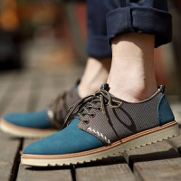 DC005 - Giày thời trang Hàn Quốc POSA