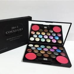 Bộ Phấn mắt Dior 22 màu