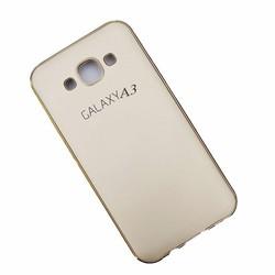 Ốp Lưng Samsung Galaxy A3 Case Bumper