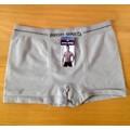 Quần lót nam boxer vải dệt-cotton 4 chiều-giá tag 85k-giá shop 68k