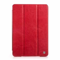 Bao da iPad Mini retina 2-3 - Hoco - Đỏ
