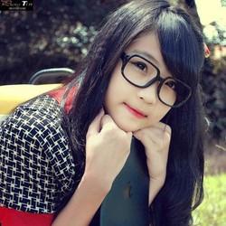 mắt kính nobita cho các teen giá 60k!