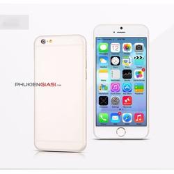 Ốp lưng nhựa giấy iPhone 6 Plus