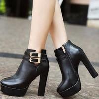 F3979.com- Giày boot da cao cấp B013