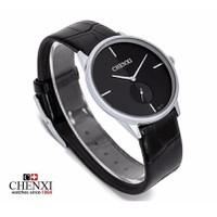 Đồng hồ nữ dây da CHENXI CX901 thời trang quyến rũ