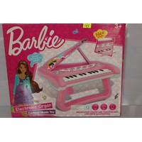 Bộ đồ chơi đàn piano Barbie