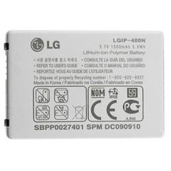 Pin LG GW525, GW620, GW820, GW825v, GW880, E720, GT540, GX200
