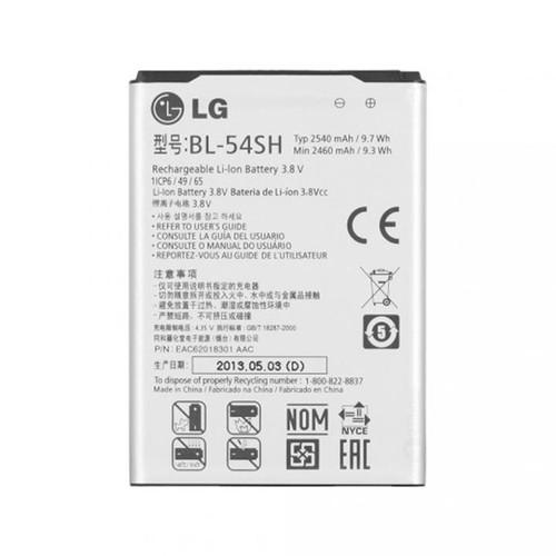 Pin LG  Vu3 AKA F520 H788N LG870 US870 F290 L90 D405N Vu 3