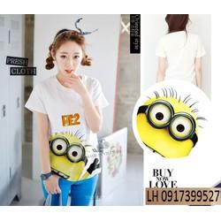 Áo thun nữ thời trang Hàn QUốc L120847