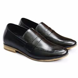 Giày da lười công sở GL48 sang trọng lịch lãm