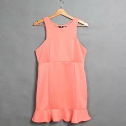 Đầm nữ màu sắc ngọt ngào, kiểu dáng trẻ trung