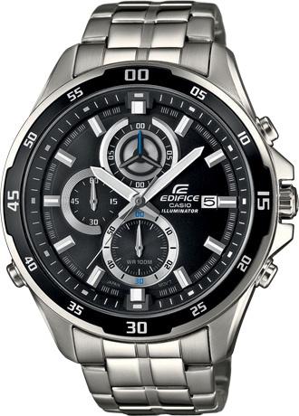 dong ho casio efr 547d 1a 1m4G3 73033f - Những mẫu đồng hồ Casio chính hãng thời trang nhất