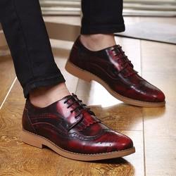 giày hàn hót nhất 2015
