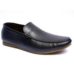 Giày lười đế mềm, đi êm chân