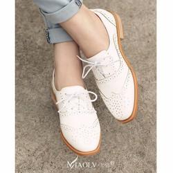 GB12 - Giày mọi cực chất