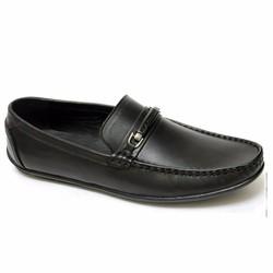 Giày lười, giày mọi công sở, thiết kế ôm gọn