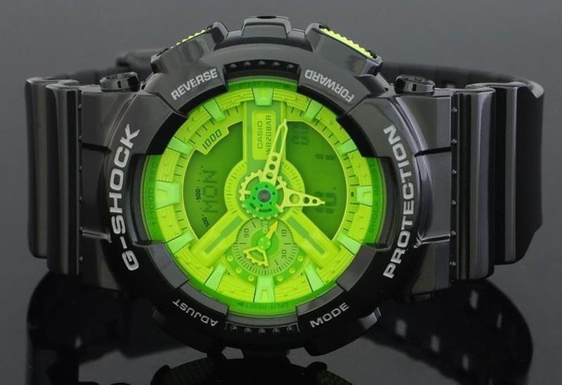 dong ho gshock day den mat xanh chuoi ca tinh ga110b 1m4G3 23cfe1 simg d0daf0 800x1200 max Sử dụng đồng hồ G Shock để bạn thêm ấn tượng