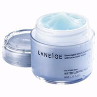 Mặt nạ ngủ cung cấp nước Water Sleeping Pack EX - Laneige