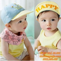 Mũ nón trẻ em N159