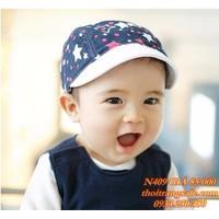 Mũ nón trẻ em N409